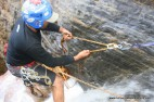 Ourika Valley canyoning