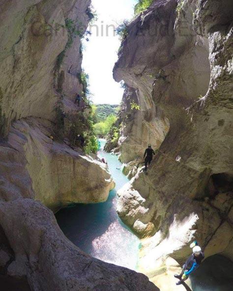 canyoning-france-3