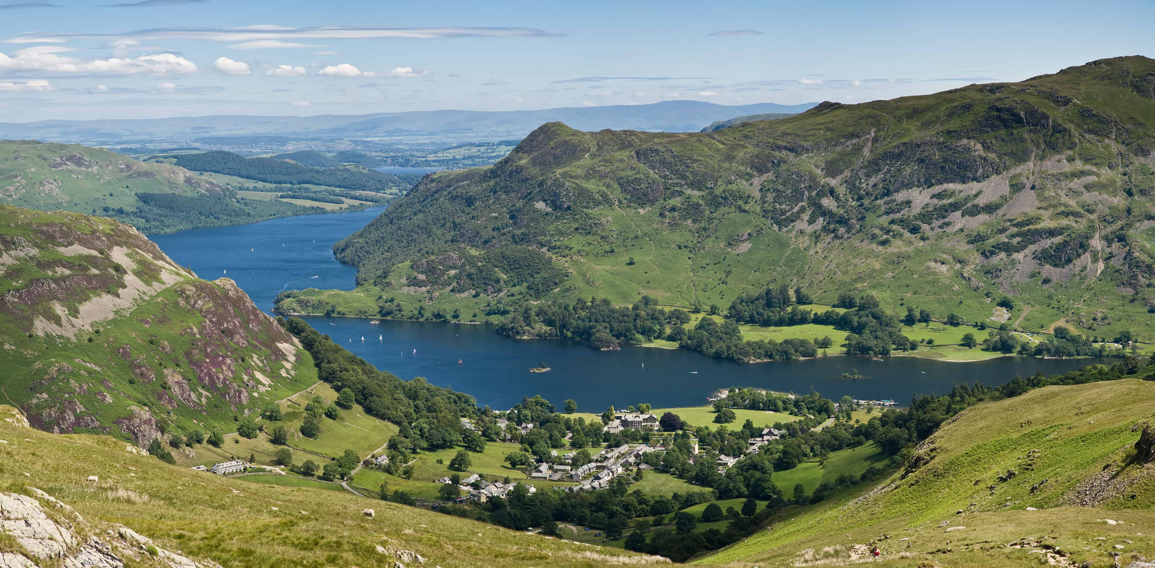 lake district After boundaries were re-drawn, we asked you to share your best pictures of the yorkshire dales and lake district national parks – including newly incorporated areas now on many walkers' bucket lists.